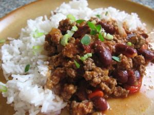 Nejlepší chilli corn carne pro děti