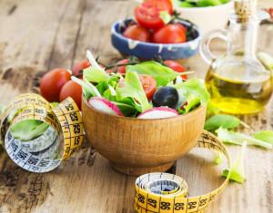 Top recepty pro zdravé vaření i hubnutí